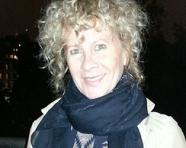 Intervista a Cinzia Faccin  a cura di Rossella Buongiorno